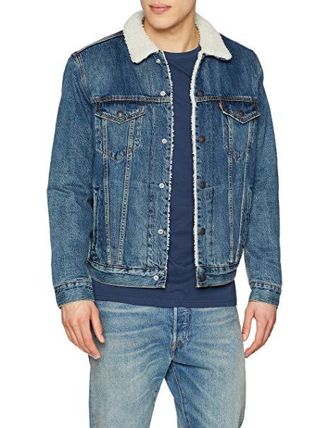 ML 64 2018 fumar masculino trajes de hombre chaquetas azul