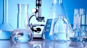 productos de laboratorio y ciencias